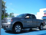 2011 Sterling Grey Metallic Ford F150 FX2 SuperCab #47767050