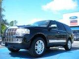 2011 Tuxedo Black Metallic Lincoln Navigator 4x2 #47767052