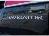 2011 Lincoln Navigator 4x2 Marks and Logos