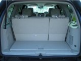 2011 Lincoln Navigator 4x2 Trunk