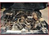 Jeep CJ Engines