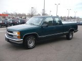 Chevrolet C/K 1997 Data, Info and Specs