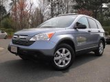 2008 Glacier Blue Metallic Honda CR-V EX #47767515