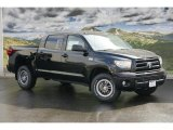 2011 Black Toyota Tundra TRD Rock Warrior CrewMax 4x4 #47766867
