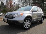 2007 Whistler Silver Metallic Honda CR-V EX-L #47767518