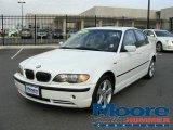 2004 Alpine White BMW 3 Series 330xi Sedan #4765603