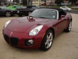 2009 Pontiac Solstice GXP Roadster