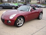 Pontiac Solstice Data, Info and Specs