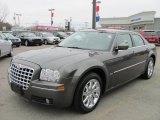 2008 Dark Titanium Metallic Chrysler 300 Touring Signature Series #47767758