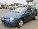 2003 Atlantic Blue Pearl Dodge Neon SXT #47767762