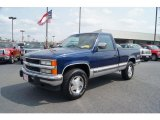 Chevrolet C/K 1994 Data, Info and Specs