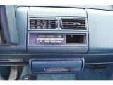 1994 Chevrolet C/K K1500 Z71 Regular Cab 4x4 Controls