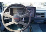 1994 Chevrolet C/K K1500 Z71 Regular Cab 4x4 Steering Wheel