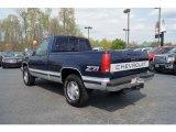 1994 Chevrolet C/K K1500 Z71 Regular Cab 4x4 Exterior