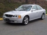Lincoln LS 2002 Data, Info and Specs