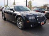 2010 Chrysler 300 Black