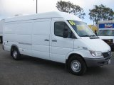 2006 Mercedes-Benz Sprinter 2500 High Roof Cargo