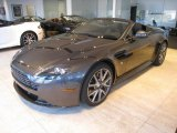2011 Aston Martin V8 Vantage S Roadster Data, Info and Specs