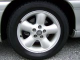 Cadillac Catera 1998 Wheels and Tires