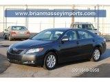 2008 Magnetic Gray Metallic Toyota Camry XLE V6 #47767609