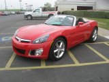 Saturn Sky Data, Info and Specs