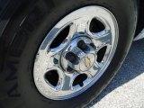 2004 Chevrolet Silverado 1500 Regular Cab Wheel