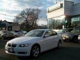 2008 Alpine White BMW 3 Series 328xi Coupe #47766968
