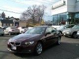 2008 Barbera Red Metallic BMW 3 Series 335xi Coupe #47766970