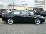 2008 Acura TSX Nighthawk Black Pearl