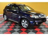 2007 Royal Blue Pearl Acura RDX  #47767404
