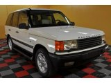 1997 Land Rover Range Rover HSE Data, Info and Specs