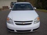2007 Summit White Chevrolet Cobalt LT Sedan #47767006