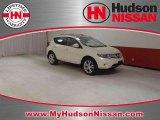 2009 Glacier Pearl Nissan Murano LE AWD #47830569
