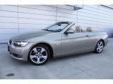 2008 Platinum Bronze Metallic BMW 3 Series 328i Convertible #47831146