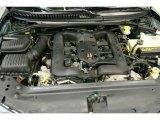 1999 Chrysler 300 Engines