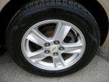 2005 Chevrolet Malibu Maxx LS Wagon Wheel