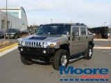 2006 Desert Sand Hummer H2 SUT #4765605
