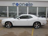 2011 Bright White Dodge Challenger SRT8 392 Inaugural Edition #47831295