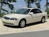 Lincoln LS 2003 Data, Info and Specs
