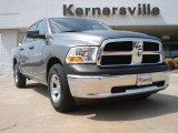 2011 Mineral Gray Metallic Dodge Ram 1500 ST Crew Cab #47831428