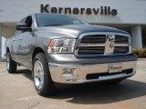 2011 Mineral Gray Metallic Dodge Ram 1500 Big Horn Quad Cab 4x4 #47831429