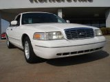 Ford Crown Victoria 2001 Data, Info and Specs