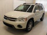 2006 Dover White Pearl Mitsubishi Endeavor Limited #47831468