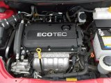 Pontiac G3 Engines