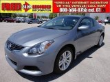 2011 Ocean Gray Nissan Altima 2.5 S Coupe #47867169