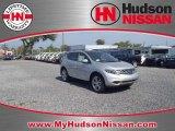 2011 Brilliant Silver Nissan Murano LE #47866065