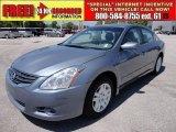 2011 Ocean Gray Nissan Altima 2.5 S #47867174