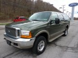 2001 Ford Excursion Limited 4x4 Data, Info and Specs
