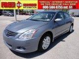 2011 Ocean Gray Nissan Altima 2.5 S #47867177