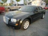 2005 Brilliant Black Crystal Pearl Chrysler 300 Touring #47867021